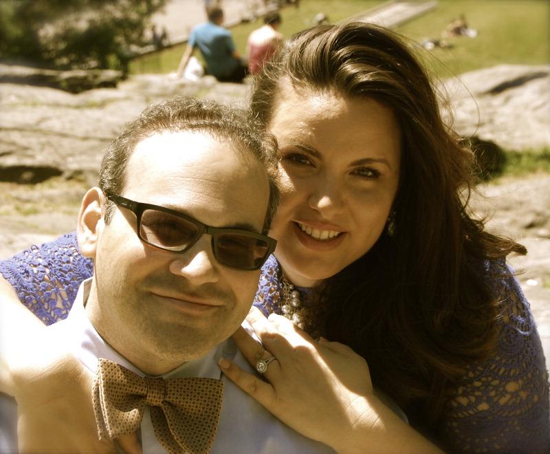 Nicole ruvo wedding