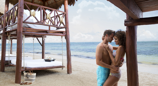 Karisma Resorts Honeymoon Registry