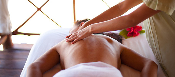Azul Serenity Massage