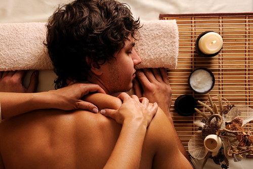For Him � Holistic Ritual